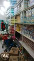 baby pampers shop for sale in J.H.B C.B.D