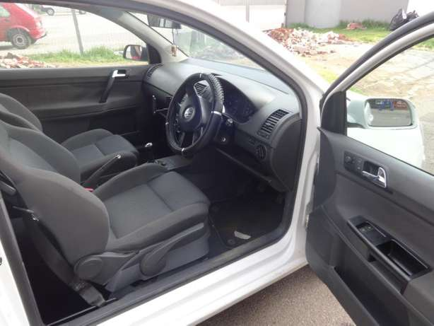 2005 Volkswagen Polo 1.9 Tdi Highline,72000kilo For R75,000 Kempton Park - image 5
