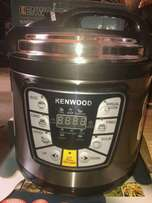 Original Kenwood Pressure Cooker