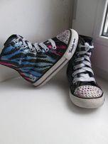 Мигающие Кеды - Детская обувь - OLX.ua 966adf35651