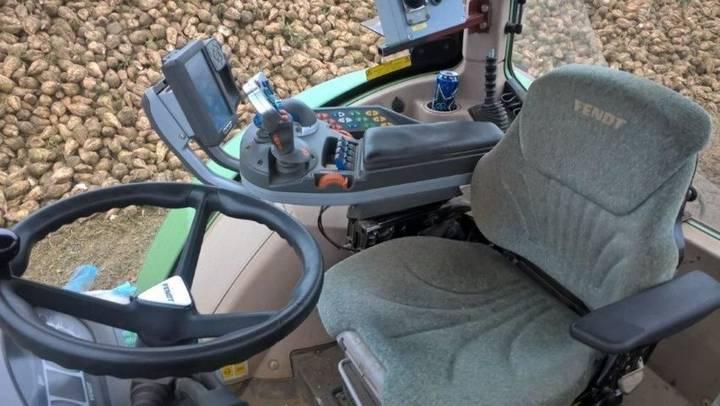 Fendt 716       fnd tractor - 2015 - image 4
