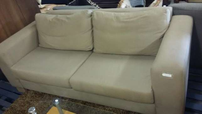 2 Seater couch Sandton - image 1