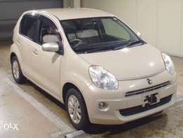 Fully Loaded Toyota Passo 2010 - 1300CC KCN/F