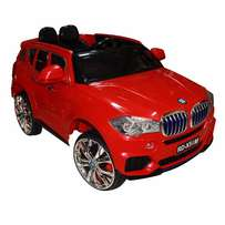 X5M Power styled Ride-On car, Double Seat