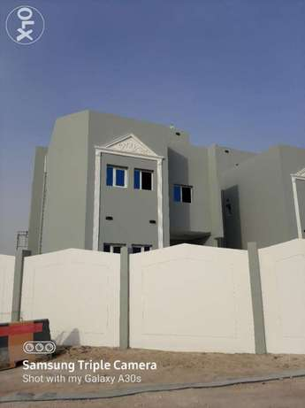 2bhk family accommodation in al meshaf