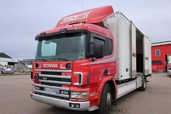 Scania 94 - 230 - 1999