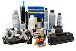 Suppliers of Eco friendly and Cost Effective Toner and Ink