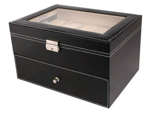 20 Unit Watch Display Case Bredell - image 1