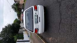 Toyota Tazz 1,3 in good condition
