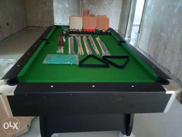 Snooker table board 8ft by 4. Lagos Mainland - image 1