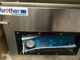 Brother Automatic Vacuum Package Machine (DZ(Q)500TE)