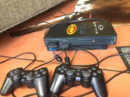 Playstation 2 for sale!