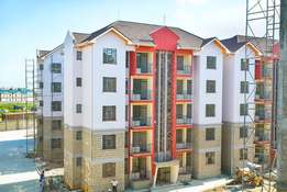Lifestyle terraces 3br syokimau