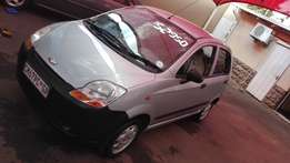 Chevrolet Spark 2006- (Great First Car )