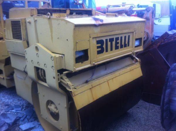 Bitelli 61 - 1990