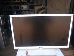 "26"" LG LEd TV (Available in shop)"
