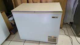Kic CHEST FREEZER for sale