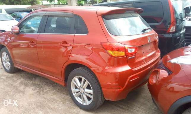 RVR Mitsubishi. Wine red: Hire purchase accepted Mombasa Island - image 7