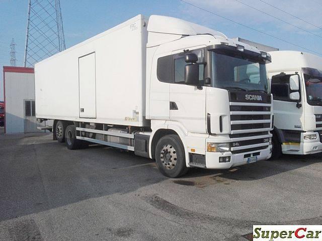 Scania R 94 310 - 1999