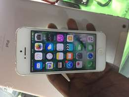perfect iphone 5 32gb (gold)