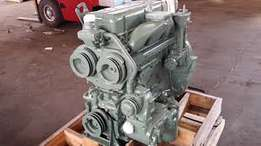 MAN engine - 240 horse power - R15000.00