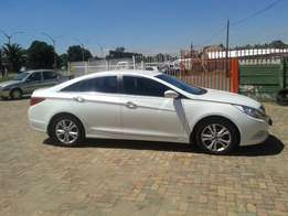 2012 Hyundai Sonata 2.4Premium (Auto) For Sale R175000 Is Available