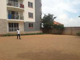 3 bedroom apartment kiwatule Nalya road at 1.5m
