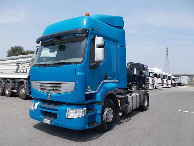 Renault PREMIUM 460.18T E5V - 2012