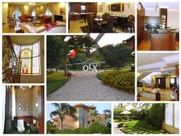 Twin House For Sale in Flowers Park Compound