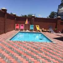 Swimming Pool and Paving Services