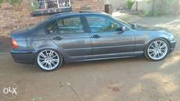 Bmw e46 320d for sell