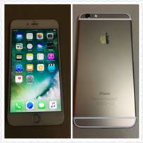 used iPhone 6 Plus gold (64gb)