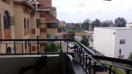 3 bedroom fully furnished to let in kilimani