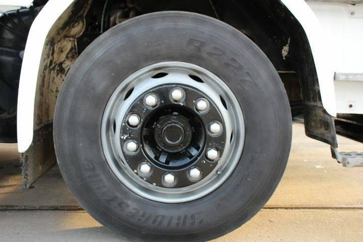 Scania 142M intercooler - 1984 - image 6