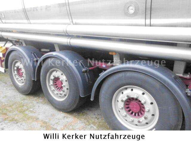 SCHRADER Tankauflieger 32 m³ V2A 7582 - 2005 - image 6