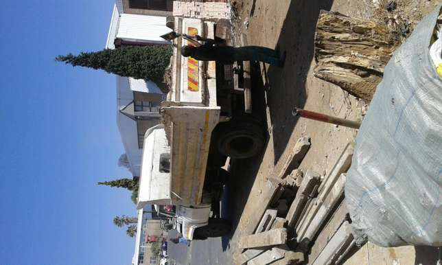 Mike's tipper truck's Armadale - image 4