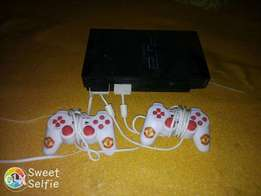 Clean PlayStation 2 for sale