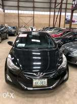 Hyundai Elantra 2013 Super clean