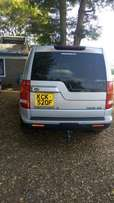 Land Rover Discovery 3 (Diesel 2.7, Yr - 2009)