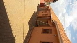 New double unit 4 rent in kyaliwajjala at 500000