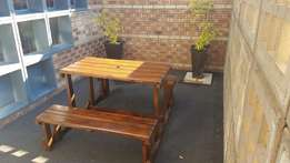 R&B Outdoor Furnishers