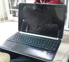 UK used Hp Pavilion dv6, with 1.5GB Graphics