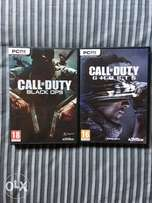 PC Call of Duty games