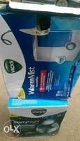 Brand New Warmmist Humidifier V750 Model, American Product.