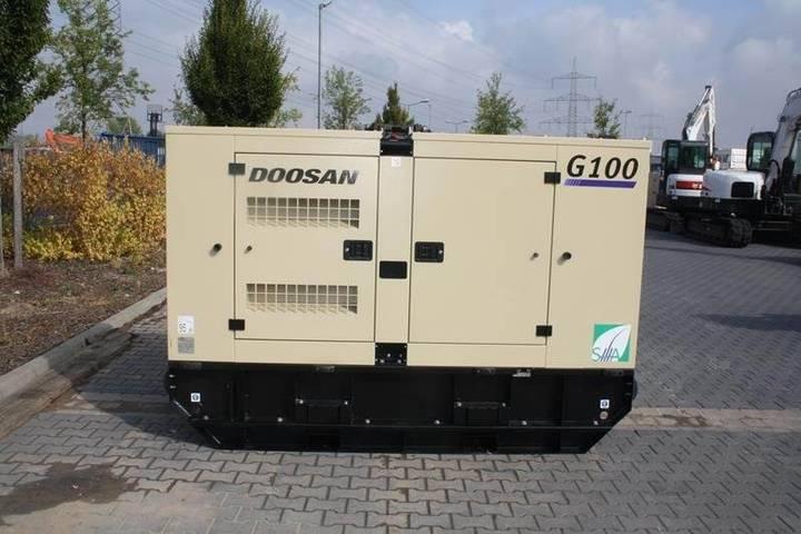 Doosan G100 - 2016