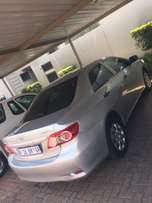 Clean 2013 Toyota Corolla for sale