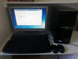 Urgent sale - Acer Emachine