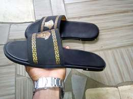 Versace Beach wear slippers