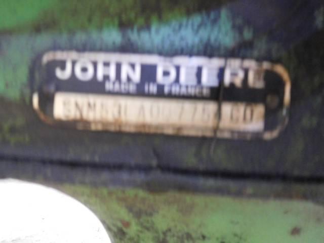 John Deere 710 - 1966 - image 5