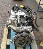 2.8 Jeep Cherokee / Wrangler / Dodge Nitro Engine